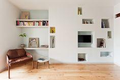 Planung und Koordination hochwertiger Objekteinrichtungen: Bars, Restaurants, Hotels-ZEITRAUM Möbel