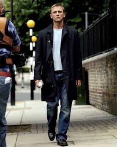 Daniel Craig in Layer Cake *sigh*
