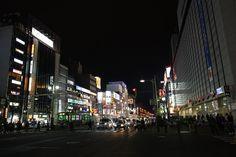 Sapporo fica na ilha de Hokkaido, no norte do Japão, e apenas foi oficialmente incorporada no país no século XIX, no início da era Meiji.