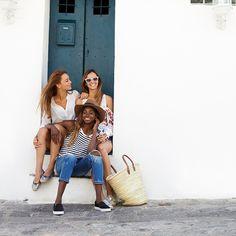 Louis Vuitton Neverfull, Tote Bag, Blog, Fashion, Abseiling, Dia Del Amigo, Waterfalls, Beaches, Personality