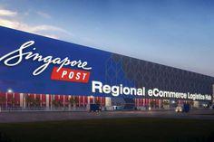 #SingPost opens eCommerce Logistics Hub   Read more from #Ecbilla  <> http://www.ecbilla.com/ecommerce-news/logistics/singpost-opens-ecommerce-logistics-hub.html