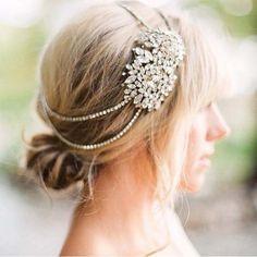 Deze bruidskapsels mag je niet missen | In White