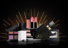 Illamasqua Holiday 2013 Makeup Collection  #makeup