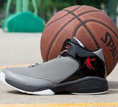 Jordan basketball shoes men breathable 2013 summer new authentic