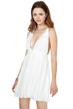 Chill Out Dress -