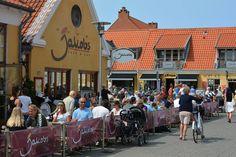 Jakobs Café in Skagen