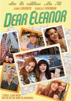 Дорогая Элеонора Две молодых девушки путешествуют по США в 1962 году, во время хаоса кубинского ракетного кризиса, в поисках Элеоноры Рузвельт.