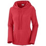 Women's Glacial� Fleece III Hoodie - Extended Size