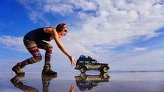 54 Fotografías creativas del salar de Uyuni -Potosí -Bolivia - Taringa!