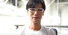 """Hideo Kojima on why he won't be making any horror games right now, """"I get scared very easily…so it ends up giving me bad dreams"""""""