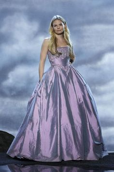 Who would you be in Once Upon A Time?