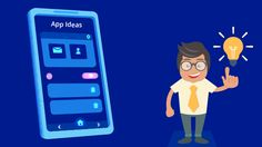 Good App ideas are essential for a successful app startup. Here are Top 50 best App Ideas for 2020 for startup businesses that will help your venture. Mobile App Development Companies, Application Development, Mobile Application, Software Development, Product Development, Meal Planner App, Tracking App, Delivery App, Mobile Technology