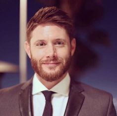 New released picture of Jensen at #saturnawards ☺️ Looking great! ✨C:Withanaccent in Instagram✨