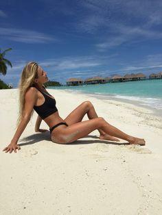 Alana blanchard spreading legs picture 87