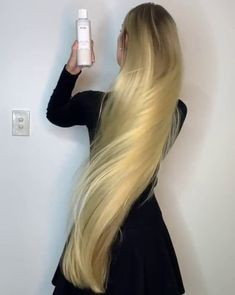We Love Shiny - Silky - Smooth Hair Silky Smooth Hair, Hair Videos, Our Love, Long Hair Styles, Baby Feeding, Beauty, Beautiful, Color, Long Hairstyle