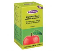 Bioharmony - Ultimate A-Z Nutrition Formula Nutrition, Personal Care, Bird, Self Care, Personal Hygiene, Meals