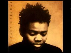 """Tracy Chapman - """"Fast Car""""...poignant love in 1988"""