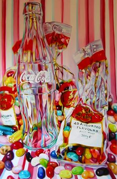 Kate Brinkworth - jelly-belly-and-cola