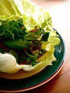 Raw Food Wraps raw-food
