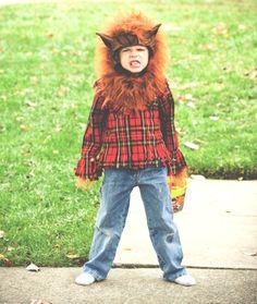 Kids Costume Ideas for Halloween
