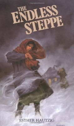 The endless steppe- i read some crazy stuff as a kid.