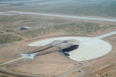 Image result for spaceport america aerial pics