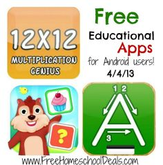free android apss