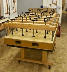 Greene and Greene Entertainment Center Woodworking With Resin, Woodworking Tool Kit, Woodworking Furniture, Woodworking Projects, Assembly Table, Diy Shops, Homemade Tools, Wood Tools, Woodworking