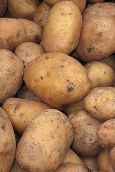Potato texture