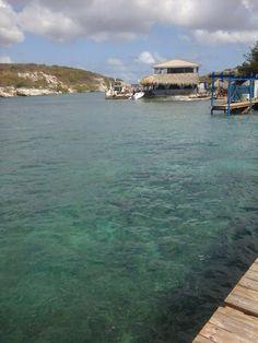 @papagayo beach Curacao