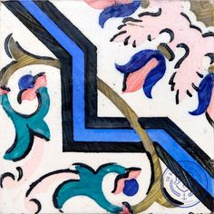 Tile Patterns, Non Profit, E Design, Facade, Portugal, Tiles, Kids Rugs, Illustration, Instagram Posts