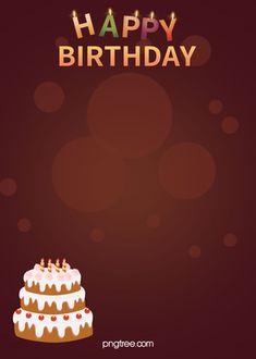 Background Of Cartoon Cute Happy Birthday Poster Happy Birthday Font, Happy Birthday Invitation Card, Happy Birthday Posters, Happy Birthday Celebration, Happy Birthday Greeting Card, Happy Birthday Balloons, Happy Party, Happy Birthday Parties, Happy Birthday Cakes