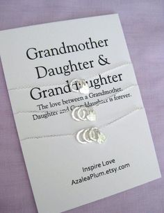 70th Birthday Gift Necklace Present Jewelry For Her Mom Mother Daughter Granddaugher Solid Sterling Silver
