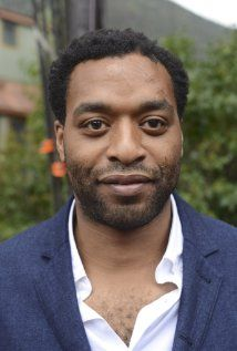 Best Actor in a Mini-Series or Motion Picture made for Television Chiwetel Ejiofor - Dancing on the Edge
