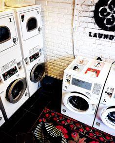 🏝Laundry oasis 🏝 #laundry #laundromat #coinlaundry #bucharest #romania