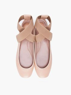 perfect ballerinas