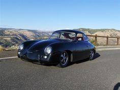 Porsche 1954 Pre A