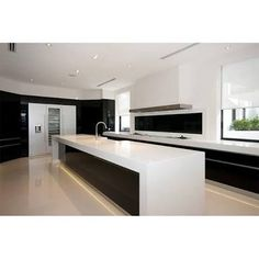 Resultado de imagem para modern kitchen designs nz