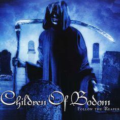 Children of Bodom - 2001 - Follow the Reaper