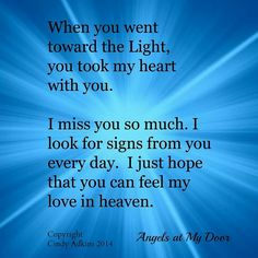 My Jennifer, My Daughter, My Angel November 6, 1985-February 8, 2010 always always always, loved remembered missed