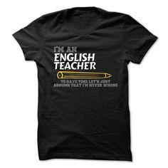 English Teacher T Shirts, Hoodie, Tee Shirts ==► Shopping Now!
