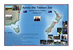 This Passport Map depicts a clients amazing trip to Australia and New Zealand. He is an experienced traveler and had me create one map for each of his adventures. I'm sure they look fantastic all frame up in his Man Cave! Travel Tours, Travel Maps, Anniversary Present, Custom Map, Travel Memories, Tour Guide, Passport, New Zealand, Man Cave