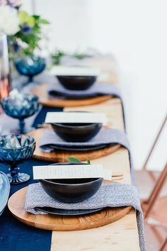 Moody Blues Winter Elopement Inspiration by Werner J Photography - Moody Blues Winter Elopement Inspiration by Werner J Photography