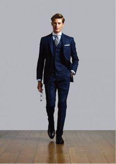 Best Men's Wedding & Morning Suits (BridesMagazine.co.uk ...