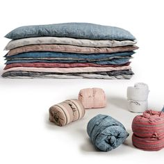 Maurishka Print Throw Bed | Cisco Brothers – Urban Natural Home Furnishings