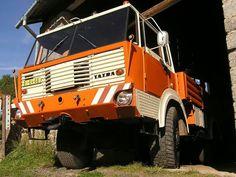 Central Europe, Tow Truck, Cool Trucks, Car Ins, Czech Republic, Motor Car, 4x4, Automobile, Vehicles