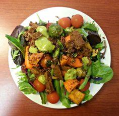 What I Ate Wednesday #65: California Budget Living
