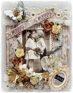 Memories of love...