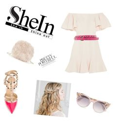 """""""Untitled #111"""" by tania-tina-armasu ❤ liked on Polyvore featuring Valentino, Jimmy Choo and Sole Society"""