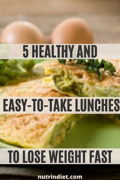 Looking for healthy meals to take to work, or school? So check out these 5 healthy lunch recipes that will help you lose weight. They are simple meals and easy to make and take. #mealsforweightloss #healthymealstoloseweight Healthy Diet Tips, Healthy Family Meals, Lunch Recipes, Healthy Dinner Recipes, Simple Meals, Easy Meals, Rice Ingredients, Taste Made, How To Lose Weight Fast